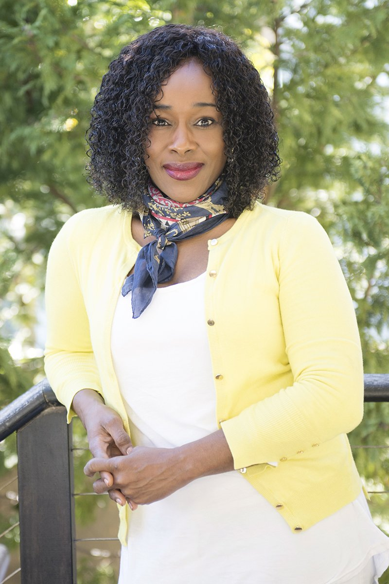 Chiza Westcarr Nutrition Medicine Practitioner and Skin Care Expert